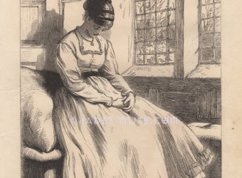 """""""5 Coisas que Deus nos Ensina através do Aborto Espontâneo"""" por Abbey Wedgeworth"""