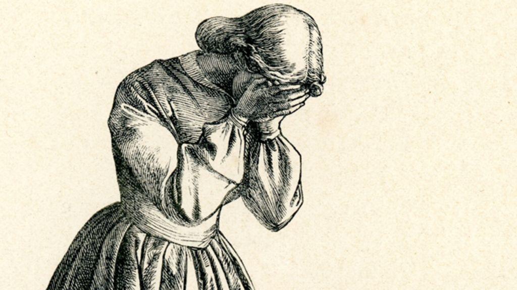 """""""A Habitual Batalha Contra a Amargura – Parte 2"""" por Eric Davis"""
