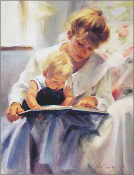 """""""5 dicas para estabelecer uma rotina devocional com seus filhos pequenos"""" por Jared Kennedy"""