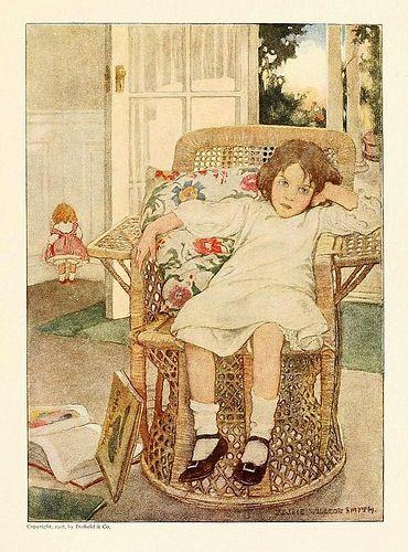 """[Cantinho da Criança] """"Procrastinação"""" por Andrea Scholten"""