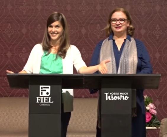 """Fica a Dica """"Mulheres e discipulado – parte 1"""" por Gloria Furman"""