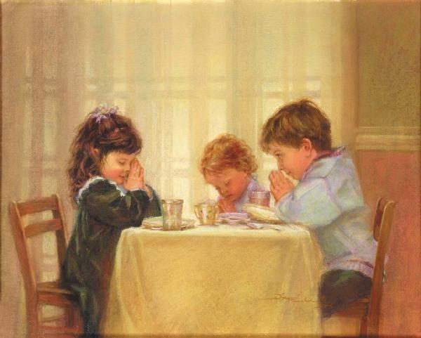 """[Cantinho da Criança] """"Um Pai Ensinado Por Seu Filho"""" por Diana Kleyn"""