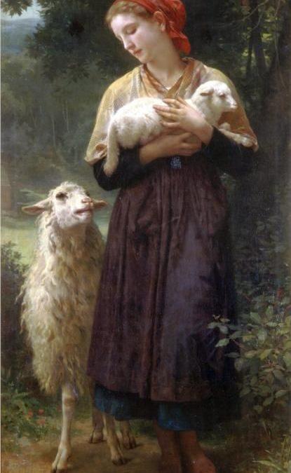 """""""Disciplina Bíblica- Parte 8: Irritada com seus filhos? (continuação)"""" – por Simone Quaresma"""