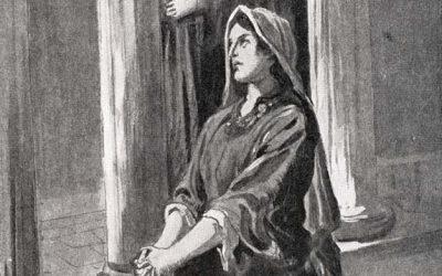 """[Mulheres da Bíblia] """"Ana: Um Coração Derramado Diante de Deus"""" por Abby DeVries"""