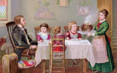 """Amando nossa família"" por Dr Joel Beeke"
