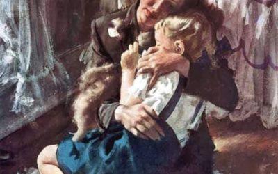 """""""Disciplina Bíblica- Parte 9: Alcançando o coração da criança""""- por Simone Quaresma"""