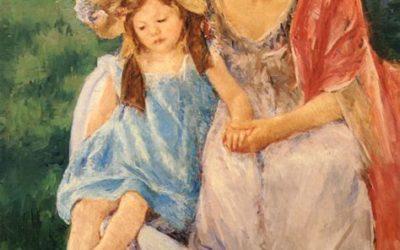"""[Cantinho da Criança] """"Honrando Pai e Mãe"""" por James Beeke"""
