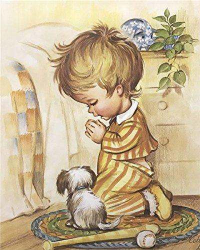 """""""Criança, Você pertence ao Reino de Deus!"""" por Pr. Eric Moerdyk"""