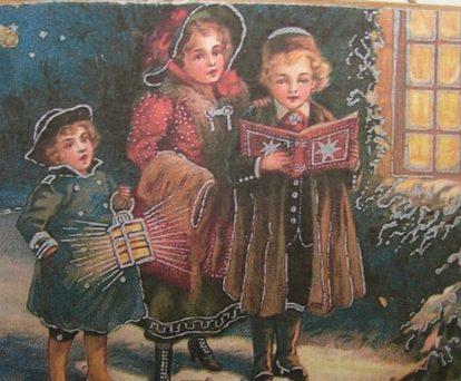 """""""Crianças louvando a Jesus — Da boca dos pequeninos"""" por Pr. Eric Moerdyk"""