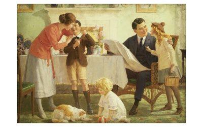 """""""Pais, Obedeçam a Deus e Exijam Obediência – Parte 1"""" Por Stephen Witmer"""