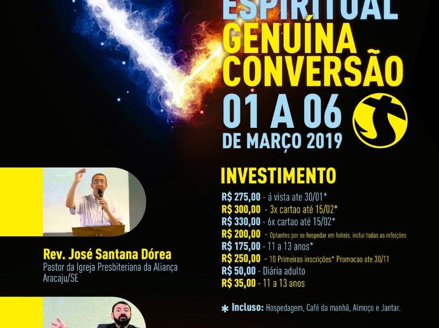 """[Fica a Dica] """"Acampamento de Carnaval Jovens da Verdade Reformados"""" por Jéssica Costa"""