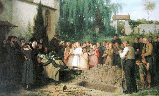 """""""Preparando-nos para a Morte – Parte 3"""" por Rev. Christopher W. Bogosh"""