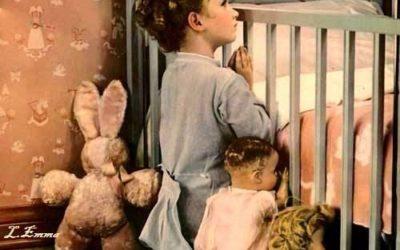 """[Cantinho da Criança] """"Um novo começo"""" Por Mary Beeke"""