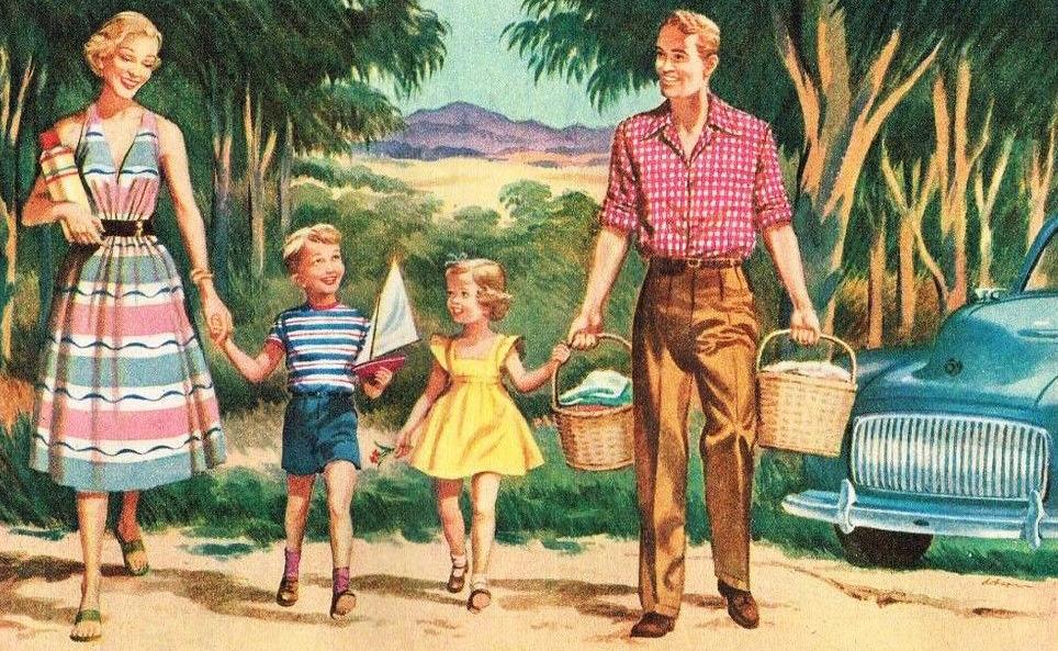 """""""Será Que Realmente Corremos O Risco De Idolatrar A Família?"""" Por Kevin DeYoung"""