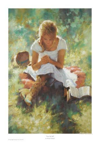 """""""Santidade Feminina – A devoção das jovens cristãs"""" por Mary Beeke – Parte 2"""