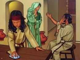"""[Cantinho da Criança] """"A serva de Naamã – Não jovem demais para testemunhar"""" Por Rev. Ian Macleod"""