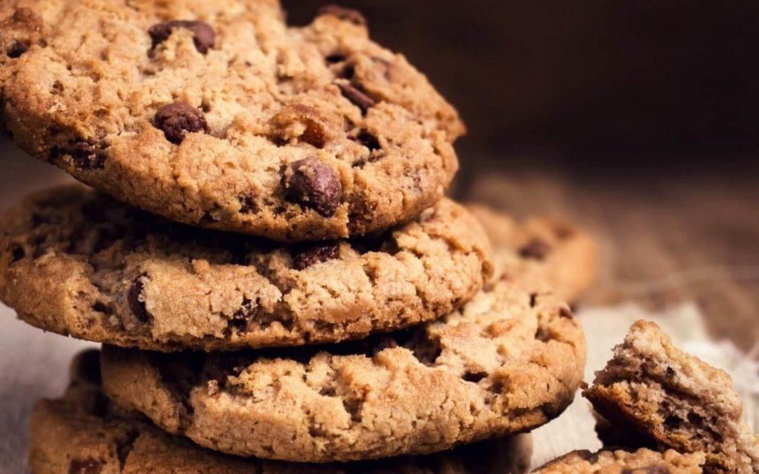 """[Mulheres Prendadas] """"Cookies de Chocolate"""""""