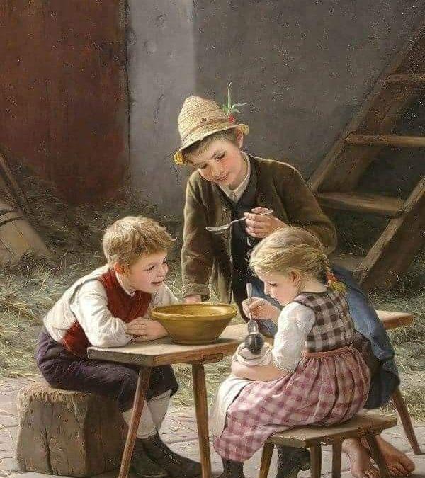 """[Cantinho da Criança] """"Obediente e Feliz"""" Por Mary Beeke"""