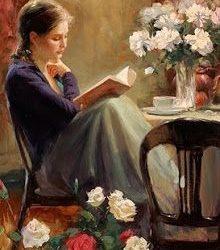 """""""Cultivando um coração ensinável"""" por: Christine M. Chappell"""