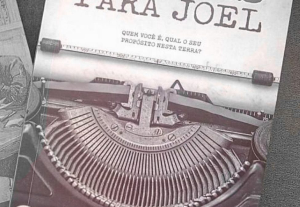 """[Fica a Dica] """"Cartas para Joel"""" por Glória Medeiros"""