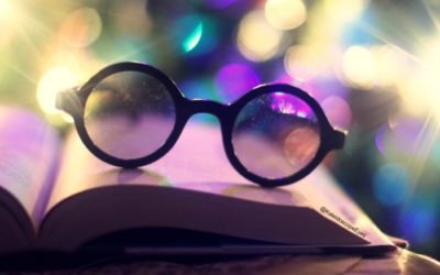 """[Cantinho da Criança] """"Óculos do Evangelho"""" Por Kara Dedert"""