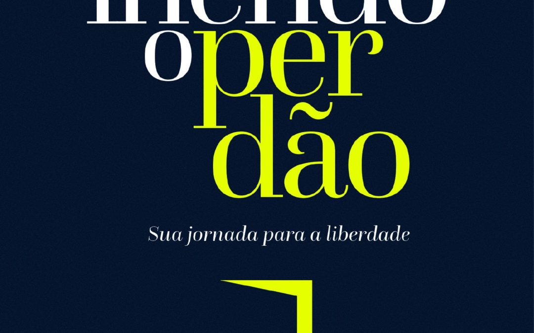 Escolhendo o perdão por Nancy Leigh DeMoss