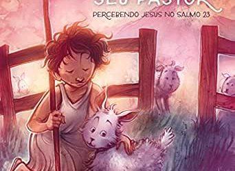 """[Fica a Dica Kids] Resenha """"Samuca e Seu Pastor"""" Por Ana Carolina Vargas"""
