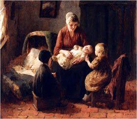 """Resgatando a Cultura Materna"" Por Rachel Haswell"