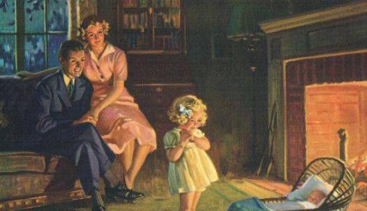 """Encarando o desafio de ser esposa e mãe ao mesmo tempo"" por Suenia Almeida"